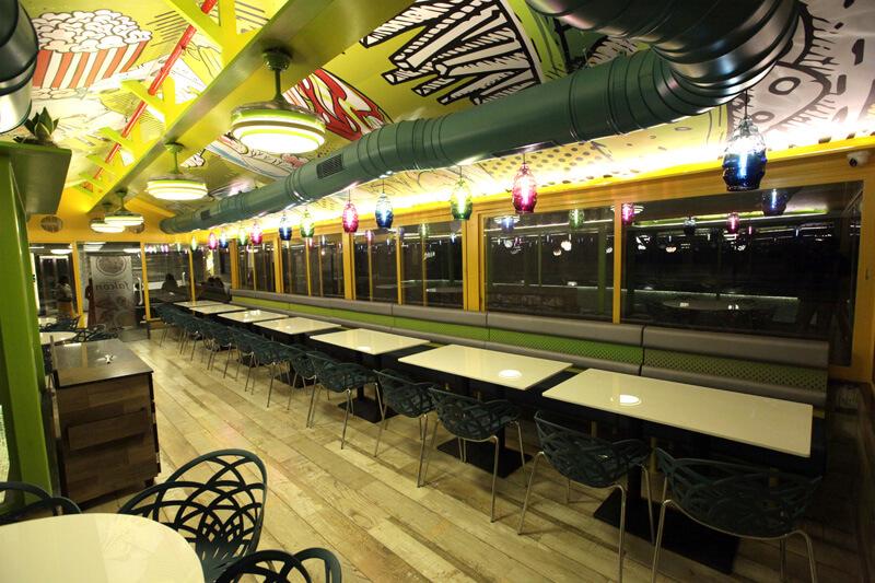 best restaurant in anand