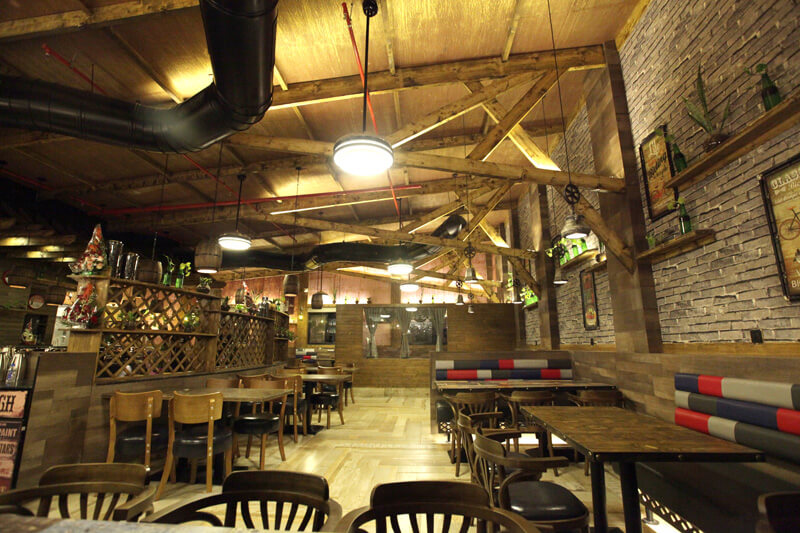 maharaja indian cuisine restaurant - hummingbird hotel