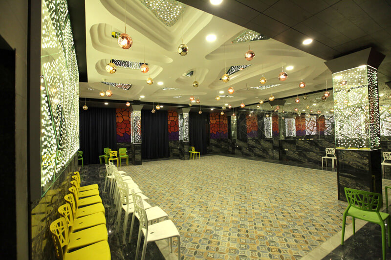 business meeting space in anand