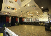 wedding hall in anand - bulbul banquet hall