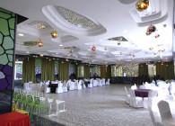 bulbul banquet hall - Hummingbird hotel