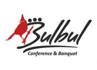 Logo - bulbul banquet hall