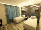 executive rooms - hummingbird hotel