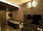executive room pantry - hummingbird hotel