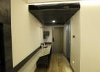 premium Jacuzzi room pantry- hummingbird hotel